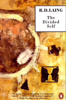 Divided Self By Laing, R. D.