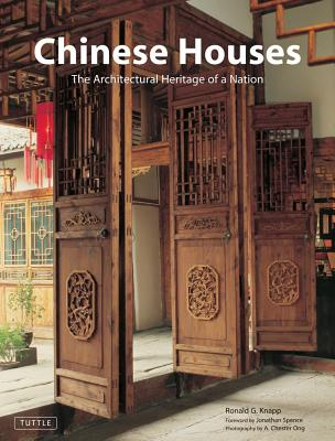 Chinese Houses By Knapp, Ronald G./ Spence, Jonathan/ Ong, A. Chester (PHT)